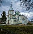 Церква Воздвиження Чесного Хреста в с. Тилявка.jpg