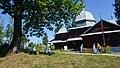Церква Зіслання Святого Духа, село Конюхи, 1700 02.jpg