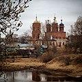 Шексна. Церковь Казанской иконы Божией Матери.JPG