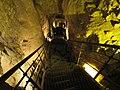 המנהרה היורדת לפיר וורן.jpg