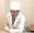 دکتر صفوی در محل کار, بیمارستان.jpg
