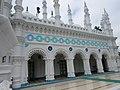 জামালপুর জামে মসজিদ এর বারান্দা ও প্রবেশ মুখ.jpg
