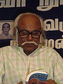 Jayakanthan im Jahr 2012