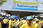 พระราชพิธีบรมราชาภิเษก 2562 Coronation of King Rama X 40.JPG