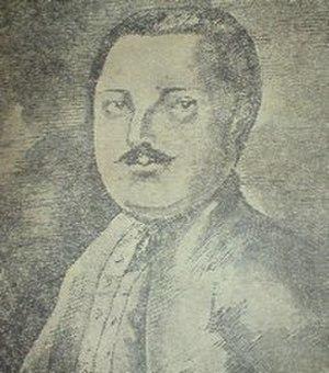 Alexander Amilakhvari - Alexander Amilakhvari