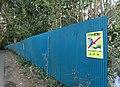 ゴミ捨て禁止 - panoramio.jpg