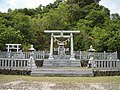 ペリリュー神社 PELELIU SHRINE - panoramio.jpg
