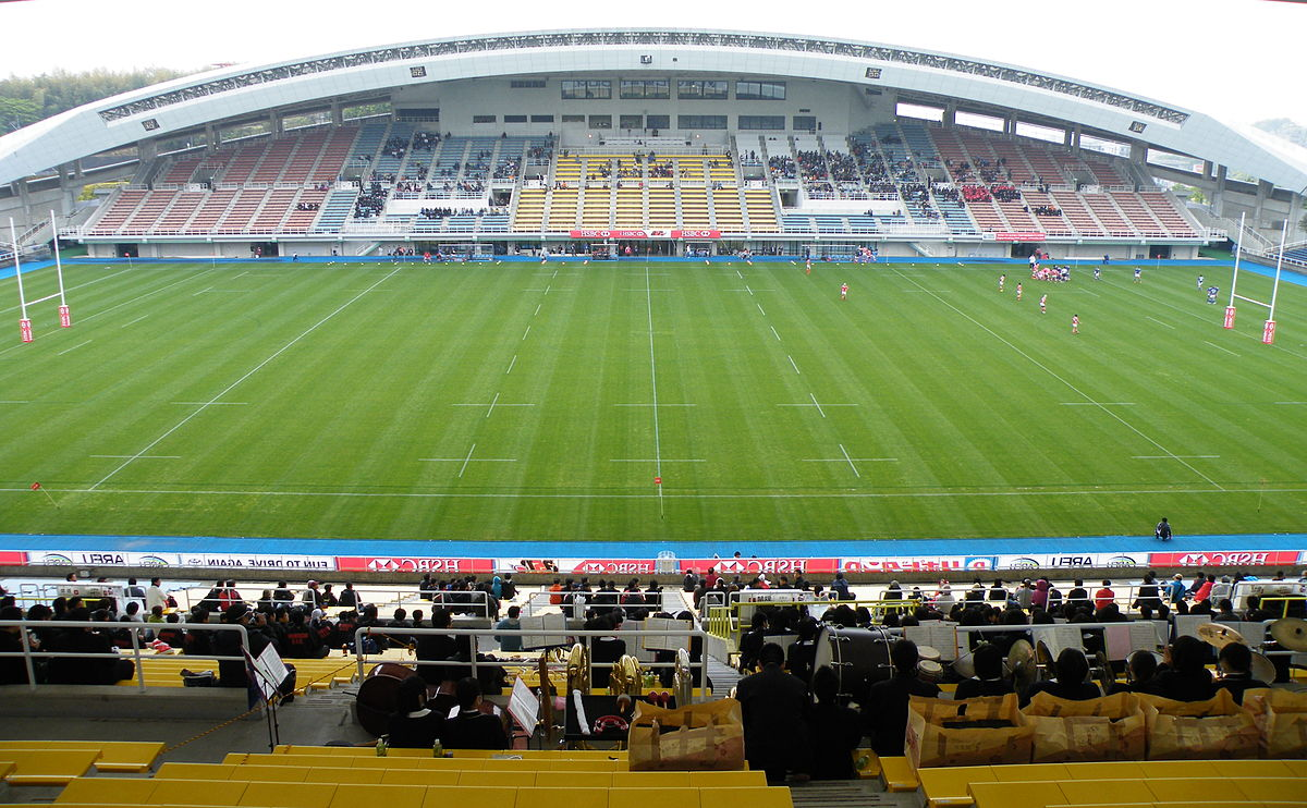 Level5 Stadium Wikipedia