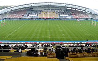 Best Denki Stadium