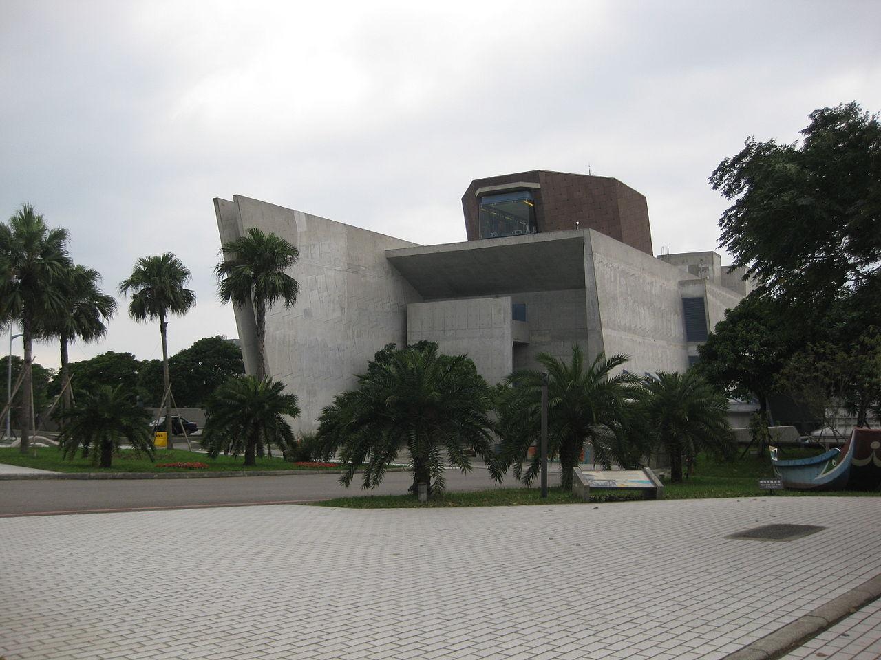 File:十三行博物館外觀 JPG - Wikimedia Commons