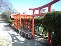 明清稲荷神社(広島市西区観音町) - panoramio.jpg