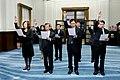 蔡英文總統出席新任總統府、國家通訊傳播委員會等政務人員及駐日本大使宣誓典禮.jpg