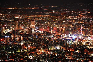 Sapporo Designated city in Hokkaido, Japan