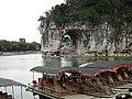 象鼻山 Elephant Trunk Hill - panoramio (1).jpg