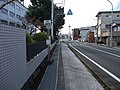 香美市街地の国道195号線 - panoramio.jpg