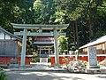 高天彦神社 御所市北窪 Takamahiko-jinja 2011.5.14 - panoramio.jpg