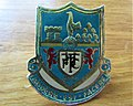 -2019-08-21 Tottenham Hotspur F.C. football Pin badge.JPG