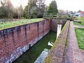 -2021-01-31 Bacton wood Lock, North Walsham and Dilham Canal, Norfolk (3).JPG