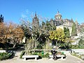 -Salamanca, Spain (15984629411).jpg