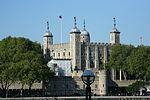 Londra Kulesi, Birleşik Krallık