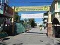 01272jfWelcome Roads Extension Hospital Talavera Ecijafvf 04.JPG