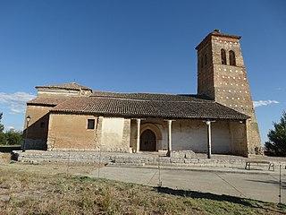 Boada de Campos municipality in Castile and León, Spain