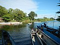 0240jfRiverside Landscapes Creeks River Santo Rosario Minalin Pampanga villagesfvf 17.JPG
