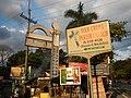 0361jfHoly Cross Highways Sunset Barangay Caloocan Cityfvf 03.JPG
