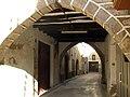 036 Portal del Roser, al Pla de Santa Maria.jpg
