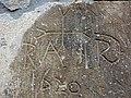 070 Inscripció a Cal Marina, c. Portalet 16 (Vallfogona de Riucorb).jpg