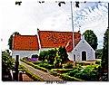 09-06-25-j6-Alrø edited-1 Alrø kirke (Odder).jpg