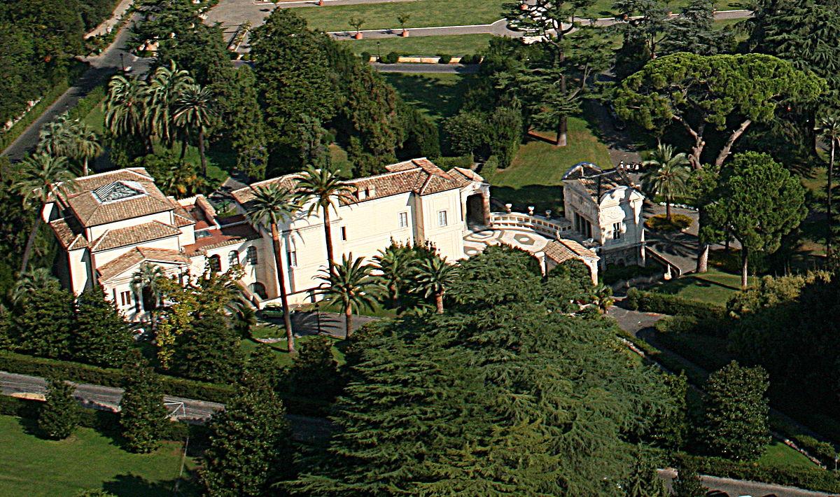Pontificia Academia De Las Ciencias Wikipedia La
