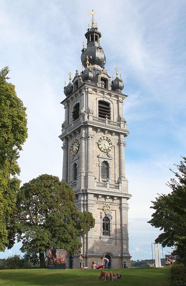 Belfried von Mons