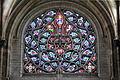 0 Saint-Omer - Rosace du transept nord de la cathédrale Notre-Dame (1).JPG