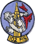 102d Fighter-Interceptor Squadron - Emblem.png