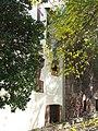 110 Museu Vicenç Ros, antic convent dels Caputxins (Martorell), mur lateral.jpg