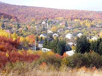 Bátonyterenye District - Image: 1145