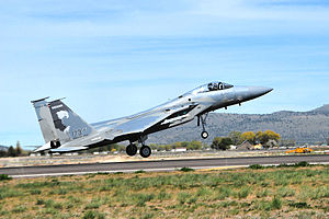 173rd Fighter Wing - 173rd Fighter Wing F-15C-24-MC Eagle 79-022.