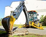 116th Civil Engineering Squadron repair drainage problem 130413-Z-XI378-003.jpg