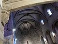 122 Església de Sant Pere (Monistrol de Montserrat), detall de la nau.JPG
