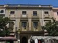 132 Casa Raül Mir, c. Raval 10 (Sant Sadurní d'Anoia).jpg