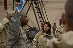 145th Airlift Wing Airmen participate in Air Expeditionary Skills training 150913-Z-RS771-126.jpg