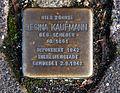 15-03-02 15-02-25 Stolpersteine Huerth Pastoratstrasse 7 Regina Kaufmann.jpg
