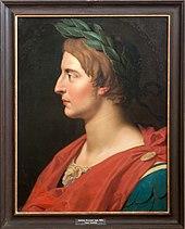 Kaiser Domitian, Schloß Caputh (Quelle: Wikimedia)