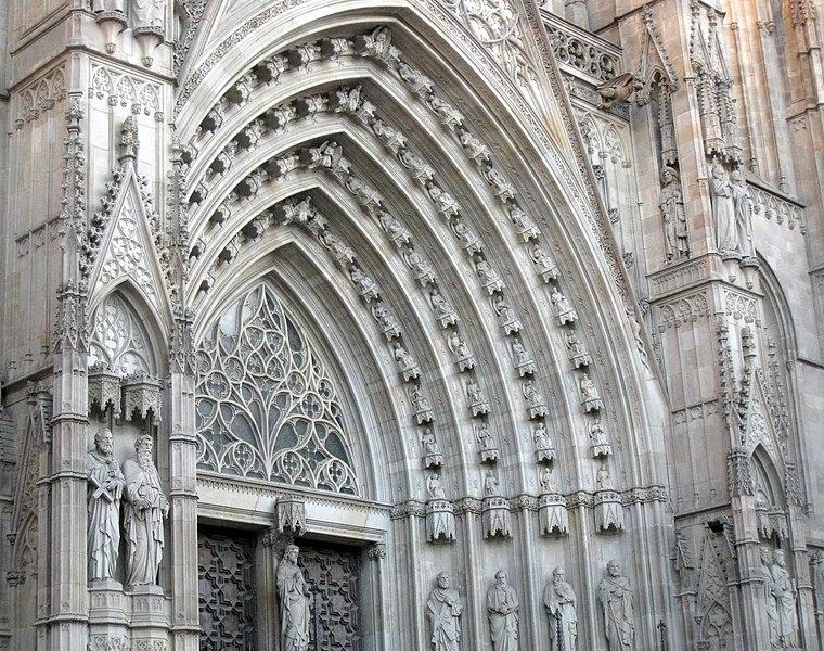 File:151 Catedral de Barcelona.jpg