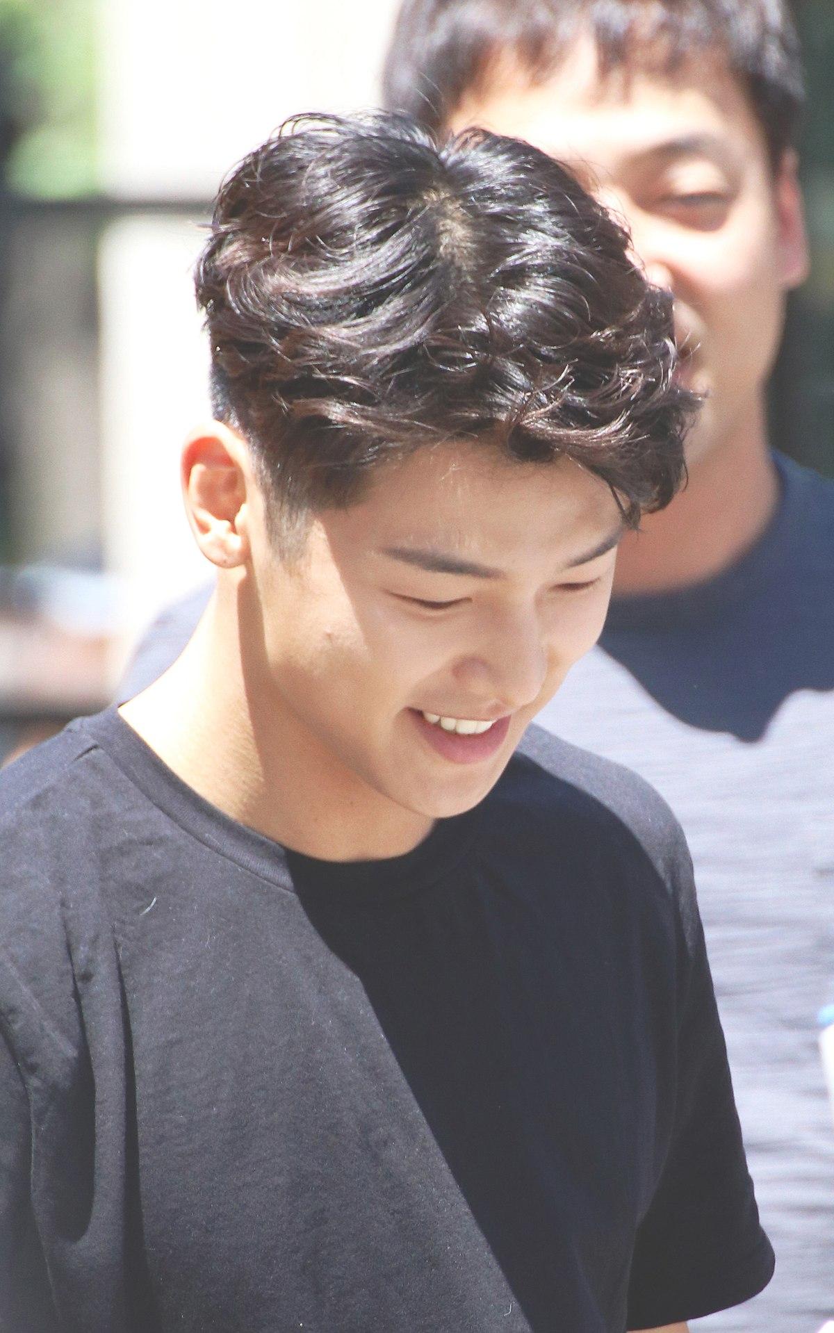 Kang eun hye - 1 part 5
