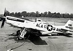 160th Tactical Reconnaissance Squadron - North American RF-51D-25-NT Mustang 44-84522.jpg