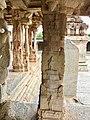 16th-century Bala Krishna temple, Kamalapura Hampi Hindu monuments Karnataka 3.jpg