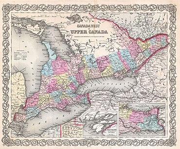 Upper Canada - Wikipedia
