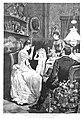 1889-01-08, La Ilustración Española y Americana, Por la señal de la santa cruz, Méndez Bringas.jpg